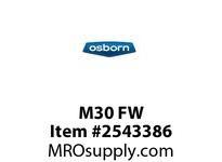 Osborn M30 FW Load Runner