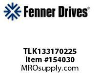 FENNER TLK133170225 TLK133 - 170 MM