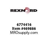 REXNORD 6774416 G4CMR550 550.CMR.CPLG CB SD