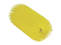 REMCO 53566 Vikan Tube/Valve Brush Tube Cleaner for Flex Rod- Yellow (