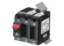 HBL-WDK GFSMCB120240253P 25A 120/240VAC 3P CIRCUIT BREAKER SPL PH