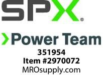 "SPX 351954 CRIBBING BLOCK 1-1/2"""