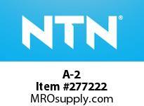 NTN A-2 SMALL SIZE TRB D<=101.6