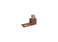 NSI 6TC-1 SINGLE COPPER LUG 6-14 AWG
