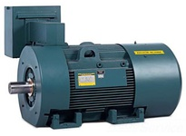 BALDOR ECP50604L-2340 600HP 1790RPM 3PH 60HZ 5012S 20200M TEFC