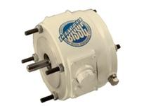 175574.00 6 Lb-Ft Coupler Brake.56C/143-5Tc.Nema4X/Ip55/Bissc .575V 1Ph Aluminum Stearns 1056724081Pf