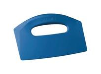 REMCO 69603 Remco Hand Scraper Bench Scraper- Blue