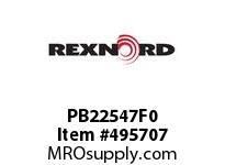 PB22547F0 HOUSING P-B22547F-0 5811096
