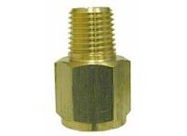 MRO 28869 3/8 MIP X 3/8 F BSPP ADAPTER