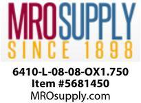 6410-L-08-08-OX1.750
