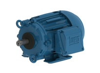 WEG 00218ET3PCT145T-W22 2HP 1800 3 60 200V Cooling-TWR