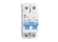 WEG UMBW-1C2-7 MCB UL1077 277/480V C 2P 7A Miniature CB