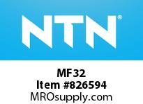 NTN MF32 Plummer Blocks