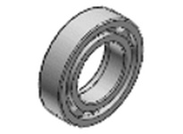 NTN NUP204EG15 Cylindrical Roller Bearings