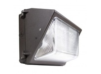 Orbit LWP23-35W-P-WW LED WALLPACK 35W 120V 3000K WW -BR W/ PHOTOCELL