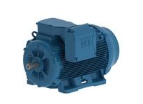 WEG 18536EP3Y315S/M-W22 185KW 3600RPM TEFC HIGH 3 60/50 460//380-415/660-690V 315S/M-W22 TRU-METRIC IEC-CI