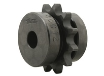 60C18 C Hub Roller Chain Sprocket