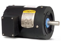 Baldor VWAM3554T 1.5HP 1725RPM 3PH 60HZ 145TC 3535M TENV