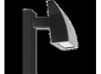 RAB ALEDC104N/BL AREA LIGHT 104W CUTOFF NEUTRAL LED 4 X 26W BILEVEL BRONZE