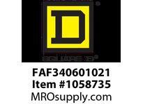 FAF340601021