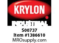 KRY S00737 Synthetic-Modified Dry Lube Sprayon 16oz. (12)