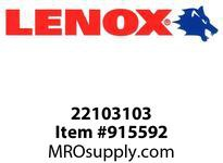 Lenox 22103103 SNIPS HVAC-103 AVIATION SNIP STRAIGHT-103 AVIATION SNIP STRAIGHT- AVIATION SNIP STRAIGHT-103 AVIATION SNIP STRAIGHT-