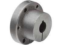 F2 3/16 Bushing Type: F Bore: 2 3/16 INCH