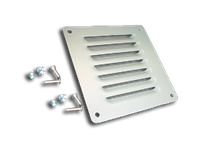 SCE-AVK66 Kit Louver