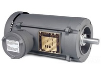 VM7047T-I 7.5//5HP, MOTOR-RPMRPM, 3PH, 60//50HZ, 213TC