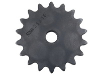 25A18 A-Plate Roller Chain Sprocket