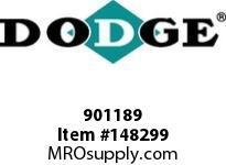 DODGE 901189 MTA1107H38T 7.5G TORQUEARM SP6