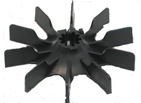 BALDOR 36FN3000A01SP FAN EXTERNAL, PLASTIC, 7.00 OD
