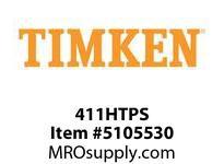 TIMKEN 411HTPS Split CRB Housed Unit Component