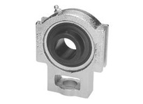 IPTCI Bearing BUCNPT202-10 BORE DIAMETER: 5/8 INCH HOUSING: TAKE UP UNIT WIDE SLOT HOUSING MATERIAL: NICKEL PLATED