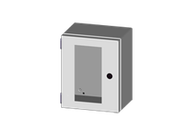 SCE-1008ELJW ELJ Enclosure W/Viewing Window
