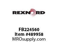 FB224560 HOUSING F-B22456-0 5802674
