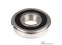 TIMKEN 6206-2RS-NR Ball Deep Groove Radial <12 OD ISO
