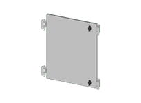 SCE-DF48EL24LP Panel Dead Front (Wall Mount)