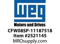 WEG CFW08SP-11187518 HMI Board HMAX4.00 Drives