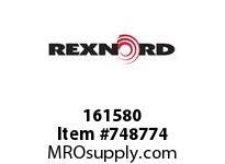 REXNORD 161580 579366 201.DBZC.CPLG STR SD