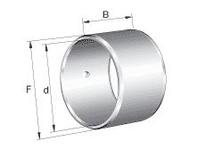 INA IR50X60X20 Inner ring