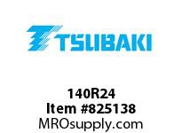 US Tsubaki 140R24 140R24 SPLIT TAPER HT