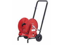 ReelCraft 600968 SERIES 30000 HOSE REEL CART PACKAGE