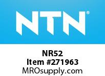 NTN NR52 BRG PARTS(OTHERS)