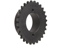 40P25H Roller Chain Sprocket MST Bushed for (P1)