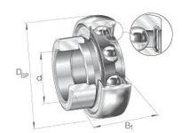 INA RAE25NPPB Radial insert ball bearing
