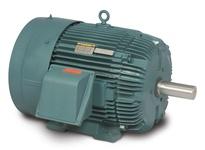 ECP4310T 60HP, 3560RPM, 3PH, 60HZ, 364TS, TEFC, FOOT,