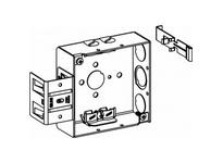 Orbit 4SB-NM-MS 4S BOX 1-1/2^ DEEP NM TYPE + MS BRACKET*