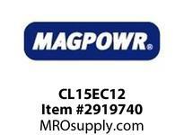MagPowr CL15EC12 5 lb Size 1 CANTILEVER LOAD CELLS