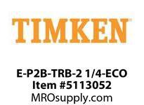 E-P2B-TRB-2 1/4-ECO